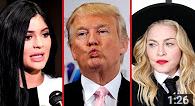Kylie Jenner & More Stars SLAM Donald Trump After Election Win | Madonna, Snoop Dogg