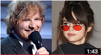 Justin Bieber vs Ed Sheeran: Fight for Selena Gomez - Love Triangle?