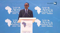 #TAS2017: President Kagame opens Transform Africa Summit 2017