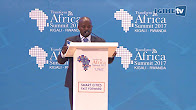 #TAS2017: Rwanda's Minister of Youth and ICT highlights achievements of Transform Africa Summit