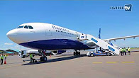 RwandAir launches flight to London